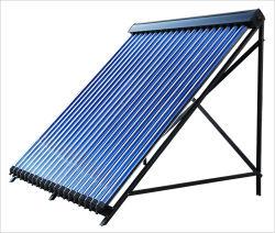 Fornitore professionista tutto il collettore solare del condotto termico dell'acciaio inossidabile