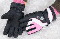 Luva de esqui para crianças/Kids Cinco luvas de dedo/ Crianças Luva de esqui/Crianças Luva de inverno/Luva de desintoxicação/Oekotex/Mitten Luvas Luva de esqui/ Luvas de Inverno