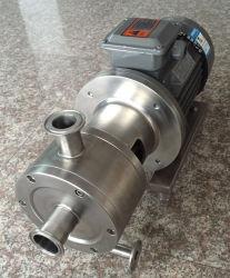 مضخة المجانِسة عالية المقص مضخة المجانِسة المحموسة Mixer Emulsion مضخة الاستحلاب