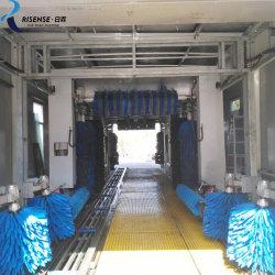Tiendas 4s el uso del automóvil Coche túnel Lavadora con automático