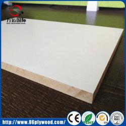 Panneaux de fibres à densité moyenne pour la décoration MDF