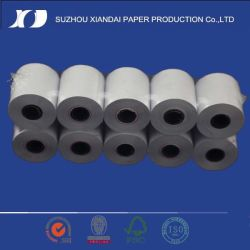 Nueva oficina de rollos de papel térmico