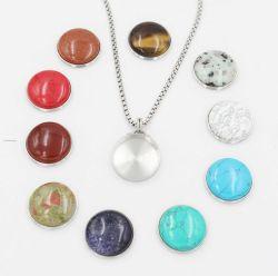 Neue ankommende umwandelbare hängende Halsketten-Form-Schmucksachen