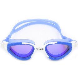 نظارات واقية من المرايا المعكوسة من الباليكاير للرؤية العريضة للسباحة