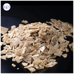 높은 만족한 마그네슘 염화물 Hexahydrate 건축재료