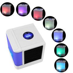 USB-Small Mini портативного использования в домашних условиях Арктики охладителя нагнетаемого воздуха