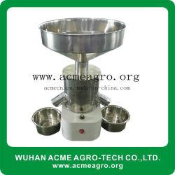 O dispositivo elétrico pequeno o mais atrasado da amostragem das colheitas de grão