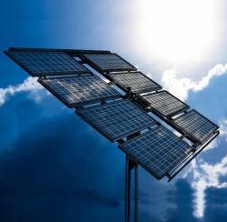 Zonnecel van Sunpower van het Contact van de Veiling van Dsola de Online MultiC60