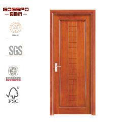 Portello di comitato di legno del MDF di prezzi competitivi (GSP8-026)