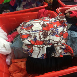等級AAAの品質の報酬の秒針の衣類によって使用される衣服