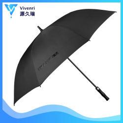 De Paraplu van het golf, Wind Automatische Open van de Paraplu van de Paraplu 60inch Overmaatse Waterdichte