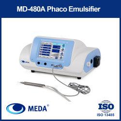 고품질 백내장 수술 (MD-480A)를 가진 Phaco 휴대용 유화제
