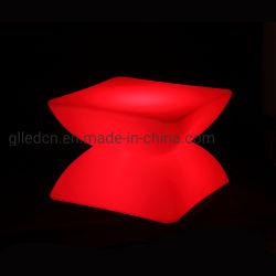 販売のための藤の家具RGB LEDビールPong現代表