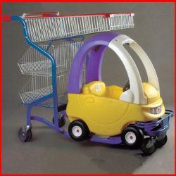 Ребенка Магазины игрушек передвижного блока с детского сиденья