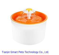 Оптовая торговля электрической автоматической Smart Пэт питьевой фонтан