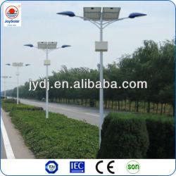 Alto brilho e poder de diferentes Rua Solar Luz para venda