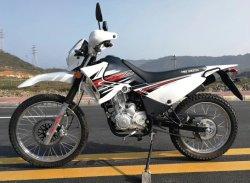 Popular Africana 250cc Yamaha Cross Moto Dirtbikes Motociclo
