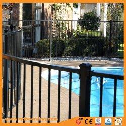 Qualidade de alta segurança durável Garden Esgrima Alumínio Painel Piscina