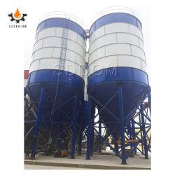 Строительный материал механизма нового цементного завода в бункере лучшие продажи