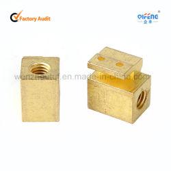 Borne de connexion Copper-Aluminum avec SGS