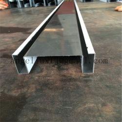 La decorazione di piegamento personalizzata dell'acciaio inossidabile 304 allinea il testo fisso delle mattonelle del metallo