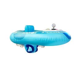 Fzblue vollständiges Verkaufs-aufblasbares Wasser-elektrisches Baby-Schwimmen-Gefäß im Swimmingpool-Gleitbetriebs-Spielzeug-Kind-Geschenk für Weihnachten