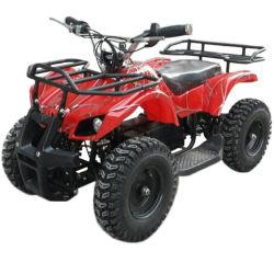 2020 작은 off-Road ATV 기관자전차 전기 순수한 가솔린 전기 시작 Four-Wheel 49cc 소형 ATV