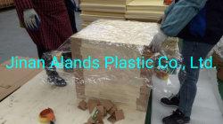Van de Raad van het Schuim van het Document van de foto Plastic Zelfklevend pvc- Blad voor Album