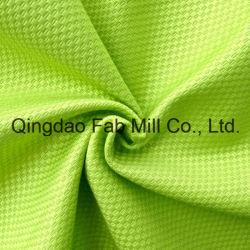 El algodón Spandex tejido Jacquard de China (QF13-0232)