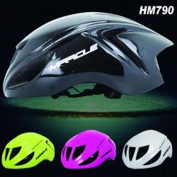 preço de fábrica Road/MTB/Tt Bike capacete tamanho M-L 55-61cm, EPS+PC Sheel Aluguer de capacete para os homens da alimentação de 4 cores