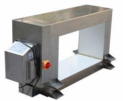 Correia Transportadora do túnel do Detector de Metal de agulha para reciclagem de produtos