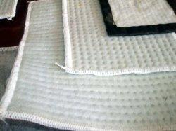 Estanque Betonite geosintéticos de arcilla impermeable barreras para el Relleno Sanitario