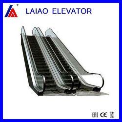 Indoor Escalator Heavy Duty Safe centre commercial de la main courante