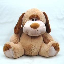 柔らかく毛深い犬のおもちゃ大きい詰められた犬のおもちゃ