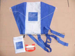 Cheap Logotipo personalizado Regalo Promocional Pocket Kite