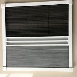 Toma a janela de alumínio, Obturação do rolete e Rede mosquiteira retrátil