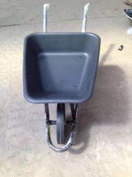 Qualität galvanisierter Tellersegment-Rad-Eber (WB3800)