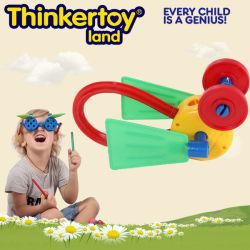 Le plastique pour l'éducation DIY Kids jouet pour la formation du cerveau