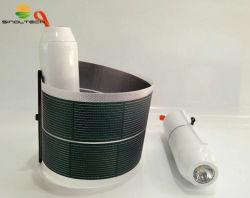 Buigzaam Intrekbare en Multifunctionele ZonneLader