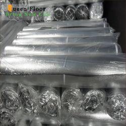 Fußbodenfolie Mit Knopflaschenblech, Mit Aluminiumisolierung/Teppichunterlage