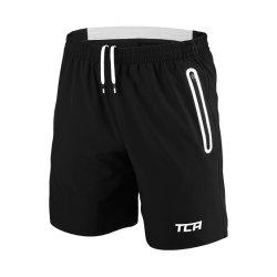 2018 Nuevo diseño de los hombres el poliéster Dry Fit pantalones cortos