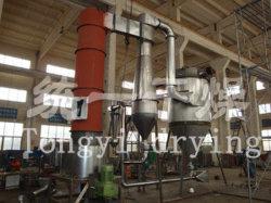 Hidróxido de alumínio/Silicon Carbide/matérias-primas químicas tais como o hidróxido de cal especialmente de vaporização de equipamento de secagem intermitente giratória