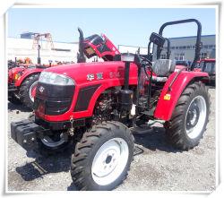 1995년 이후 제조업체 50HP Mini Agricultural Wheeled 트랙터 Caterpillar Price 목록