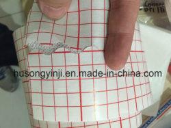 Drehzickzack-stempelschneidene Maschine für chirurgische Behandlungs-Rolle