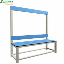 Jialifu HPL Long Bench pour salle de sauna