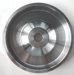 Pezzo fucinato d'acciaio caldo di goccia con la concentrazione ad alta resistenza