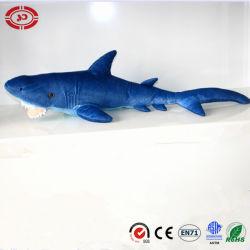 Акула Голубого Океана роскошные мягкие морских животных фаршированные игрушка