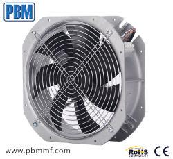 ventilator van de AsStroom van de Motor van 280X280X80mm gelijkstroom Brushless