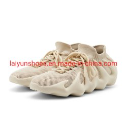 Nouveau design personnalisé des fournisseurs de chaussures de sport pour l'exécution de l'homme respirant
