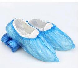 Qualitäts-Wegwerfstaub-Lokalisierungs-schützender Schuh-Deckel